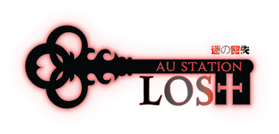 Lost Australia Station Logo