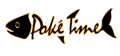Poké Time Logo