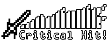 Critical Hit Logo